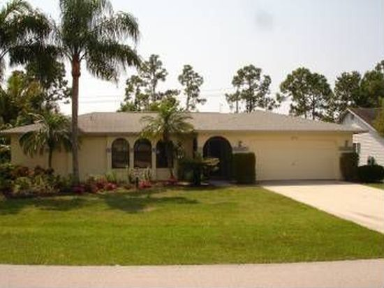 9850 Country Oaks Dr, Fort Myers, FL 33967