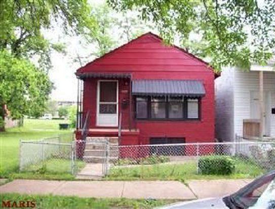 4309 Hunt Ave, Saint Louis, MO 63110