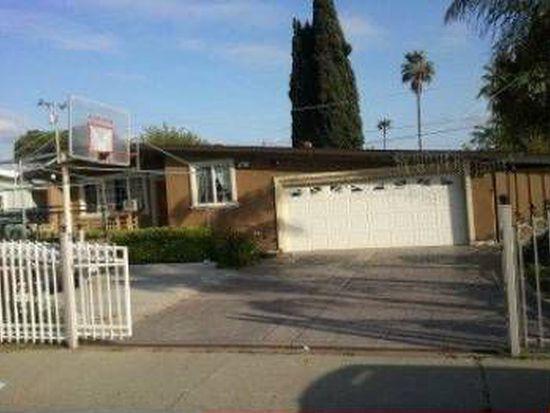 2736 Murtha Dr, San Jose, CA 95127