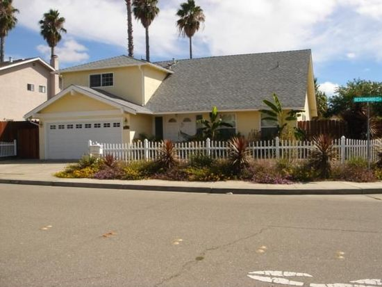 913 Desconsado Ave, Livermore, CA 94550
