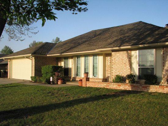 9918 Mantle Dr, Oklahoma City, OK 73162