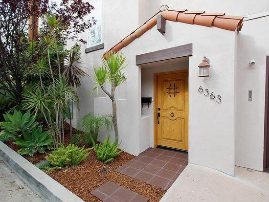 6363 La Punta Dr, Los Angeles, CA 90068