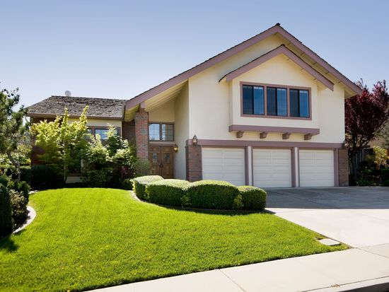 1154 Copper Peak Ln, San Jose, CA 95120