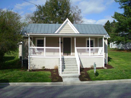 308 Breckenbridge St, Lynchburg, VA 24501