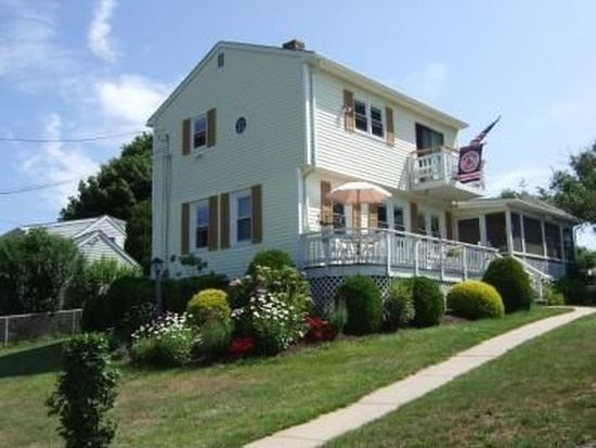 146 Treasure Rd, Narragansett, RI 02882