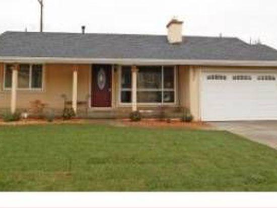 2621 Newhall St, Santa Clara, CA 95050