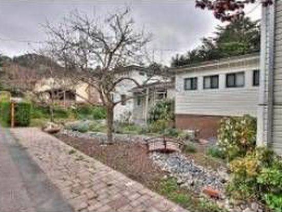 500 Rockaway Beach Ave, Pacifica, CA 94044