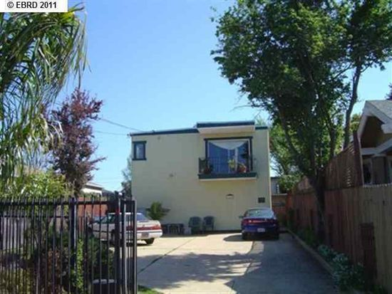 1528 Julia St APT A, Berkeley, CA 94703