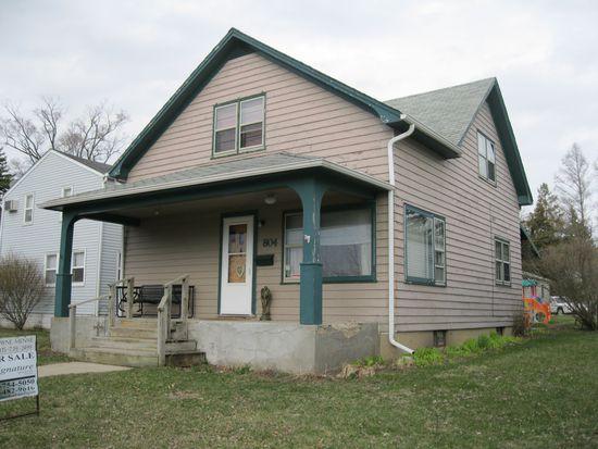804 Glidden Ave, Dekalb, IL 60115