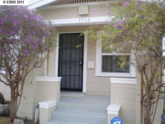 3552 72nd Ave, Oakland, CA 94605