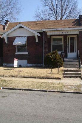 4736 Newport Ave, Saint Louis, MO 63116