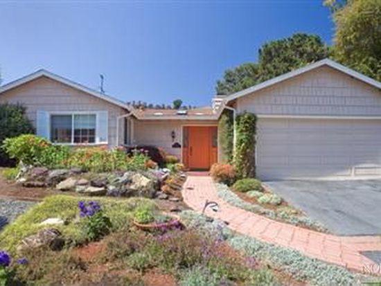 276 Ricardo Rd, Mill Valley, CA 94941
