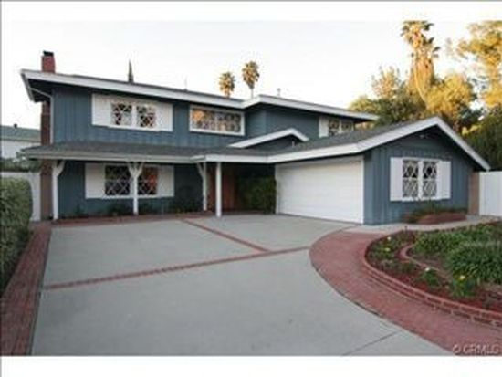 4617 Blackfriar Rd, Woodland Hills, CA 91364