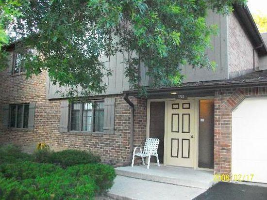 7702 W Oak Ridge Ct, Palos Heights, IL 60463