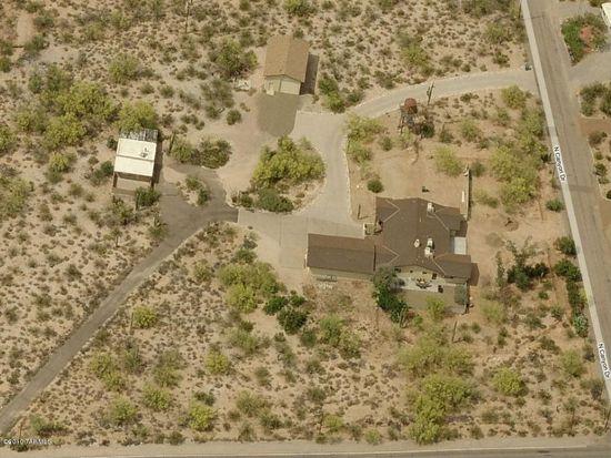 351 E Rudasill Rd, Tucson, AZ 85704