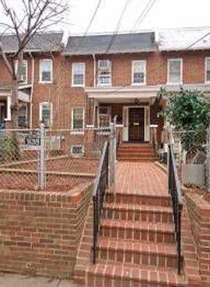 838 Jefferson St NW, Washington, DC 20011