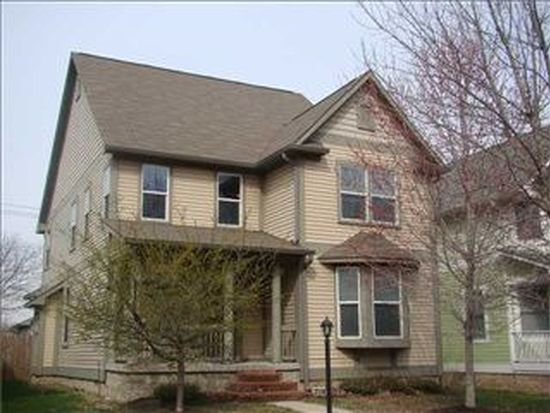 2348 N Pennsylvania St, Indianapolis, IN 46205