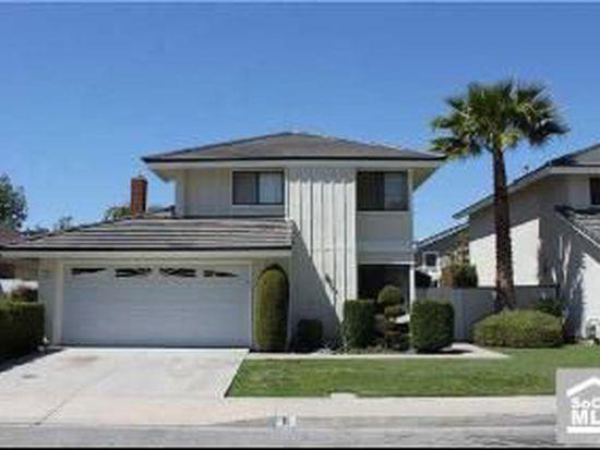 11 Fallbrook, Irvine, CA 92604