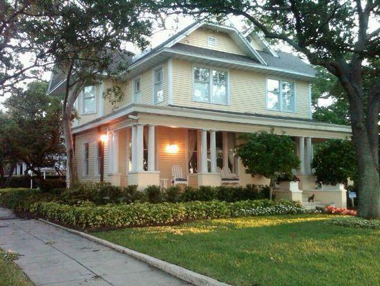 1115 Bayshore Blvd, Tampa, FL 33606