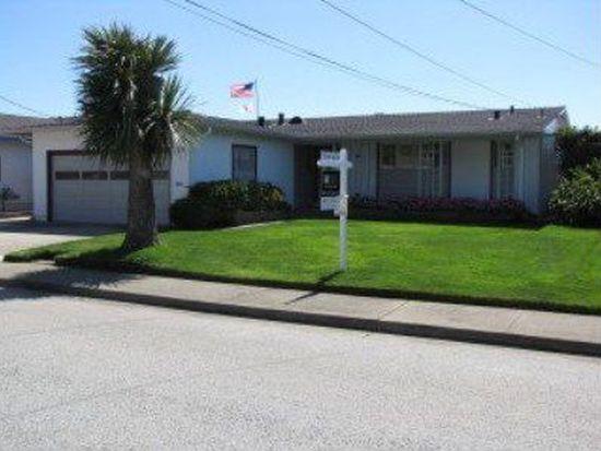 725 Almond Ave, South San Francisco, CA 94080