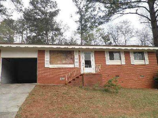 116 Randall Dr SE, Milledgeville, GA 31061