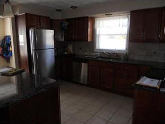 220 Dora St, Pawtucket, RI 02860