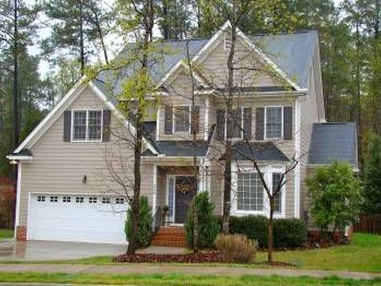 5000 Country Trl, Raleigh, NC 27613