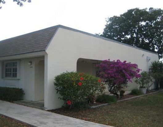 16990 SW 112th Ct # V3233, Miami, FL 33157