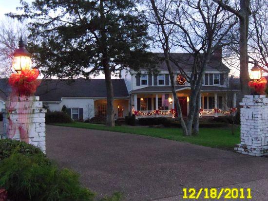 1732 Andrew Crockett Ct, Brentwood, TN 37027