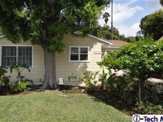 1132 Foothill St, South Pasadena, CA 91030