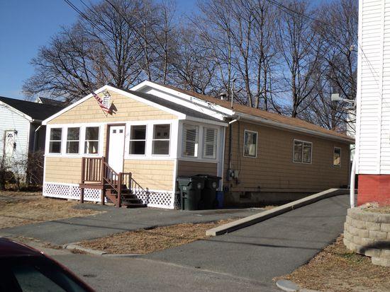 259 Swan St, Providence, RI 02905