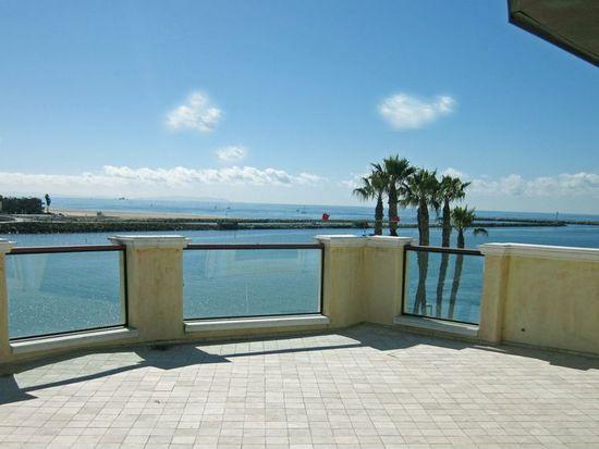 119 Via Marina, Marina Del Rey, CA 90292