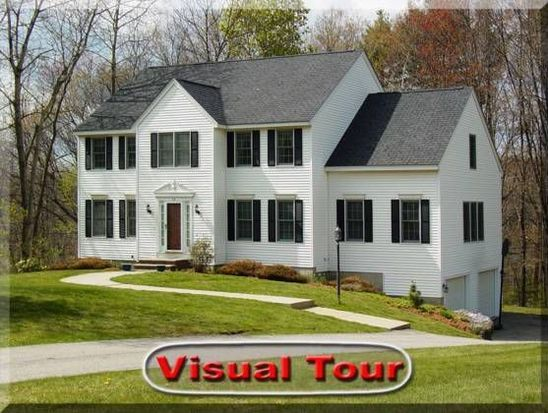 20 Rosemont Dr, North Andover, MA 01845