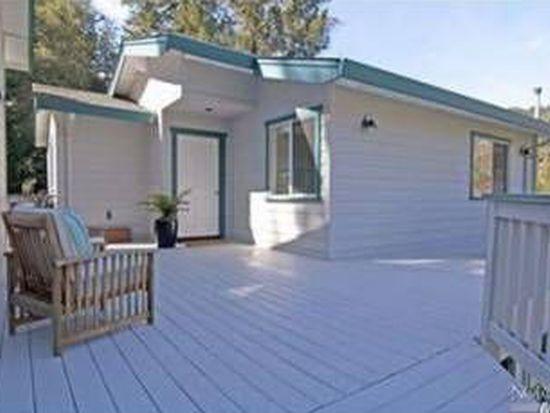 71 Ramona Ave, Forest Knolls, CA 94933