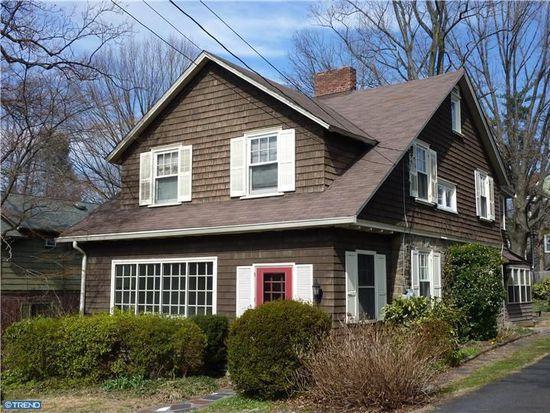 303 Wyncote Rd, Jenkintown, PA 19046