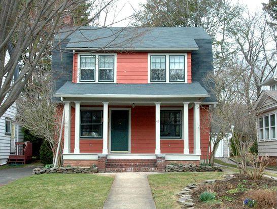 45 Salter Pl, Maplewood, NJ 07040