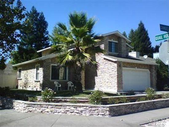 1901 Gambels Way, Santa Rosa, CA 95403