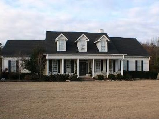 4404 Arden Forest Rd, Holly Springs, NC 27540