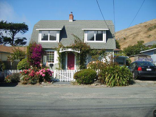 479 Ebken St, Pacifica, CA 94044
