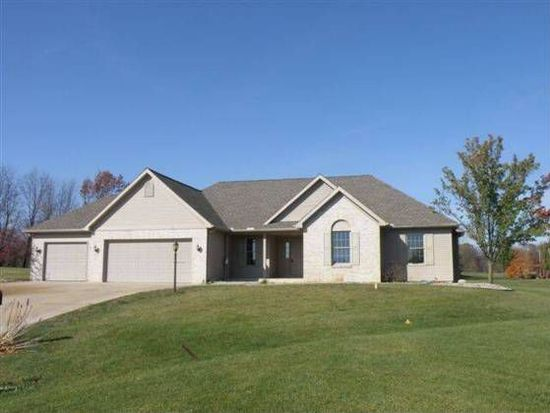 61805 Autumn Ridge Ct, Goshen, IN 46528