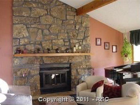 982 Venhorst Rd, Colorado Springs, CO 80920