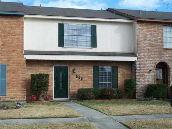 549 Longmeadow St, Beaumont, TX 77707