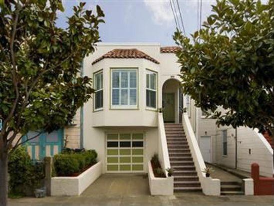 725 Hampshire St, San Francisco, CA 94110
