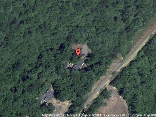 12100 Second Branch Rd, Chesterfield, VA 23838