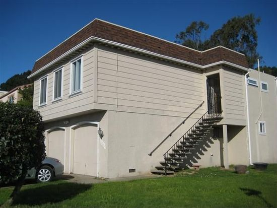 800 King Dr, Daly City, CA 94015