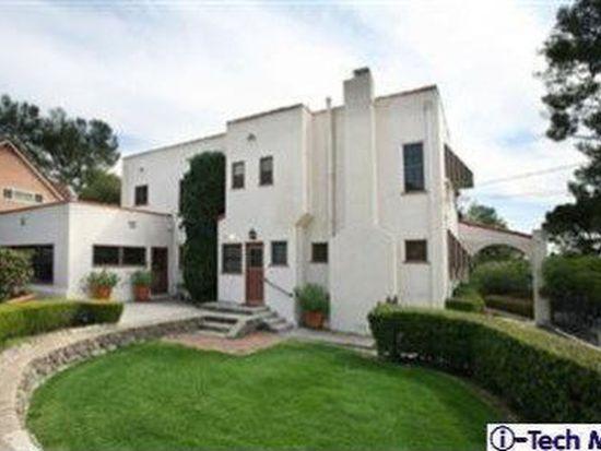 2441 Los Amigos St, La Crescenta, CA 91214
