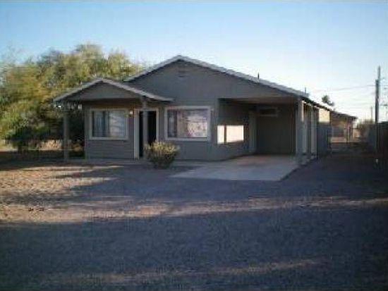 249 E Congress Ave, Coolidge, AZ 85128