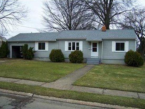4132 Mcclelland Ave, Erie, PA 16510