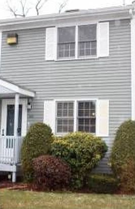47 Morgan Ave APT 100, Johnston, RI 02919