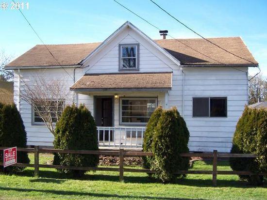 16457 Hiram Ave, Oregon City, OR 97045